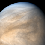 Is it time to abandon Mars colony plans in favour of a cloud city on Venus? – New evidence suggests the planet's dense clouds could harbour strange life-forms